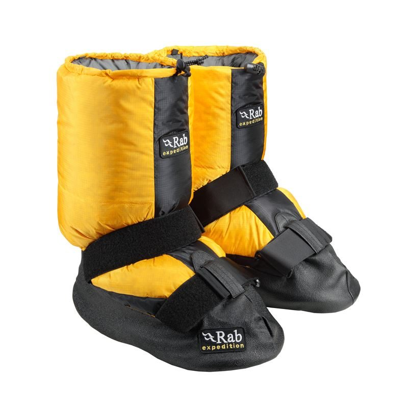 Rab Expedition Modular Down Boots