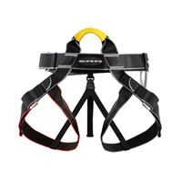 DMM Centre Alpine Harness ABS Buckles