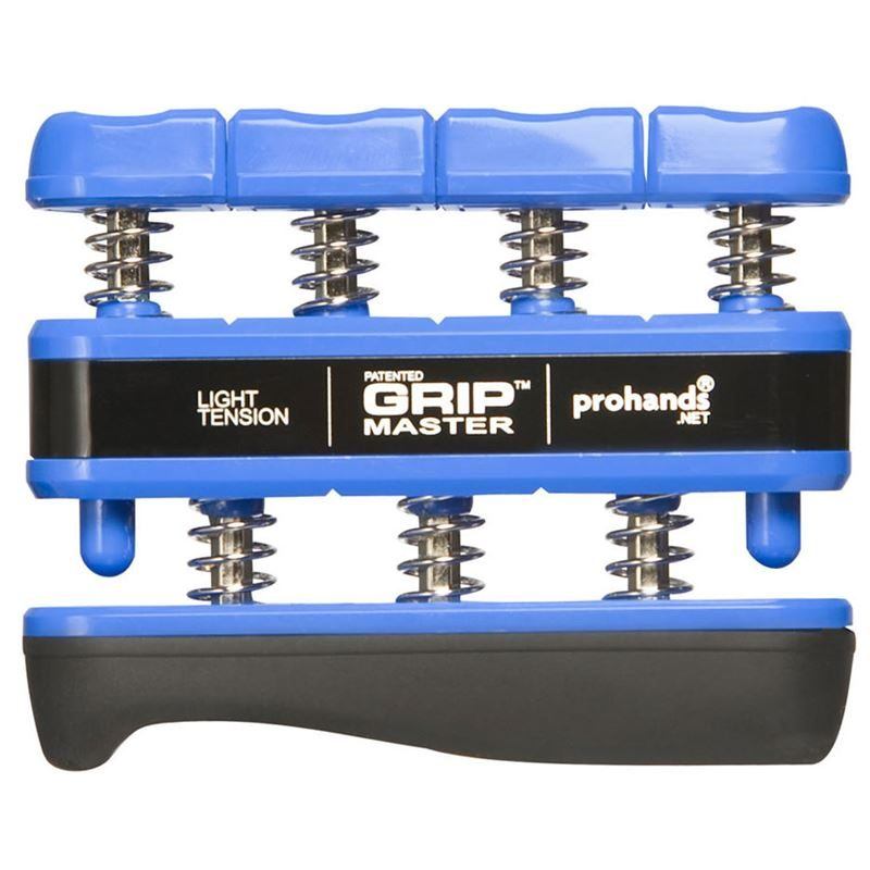 ProHands Gripmaster Blue - Light