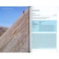 Scrambles in Snowdonia pages