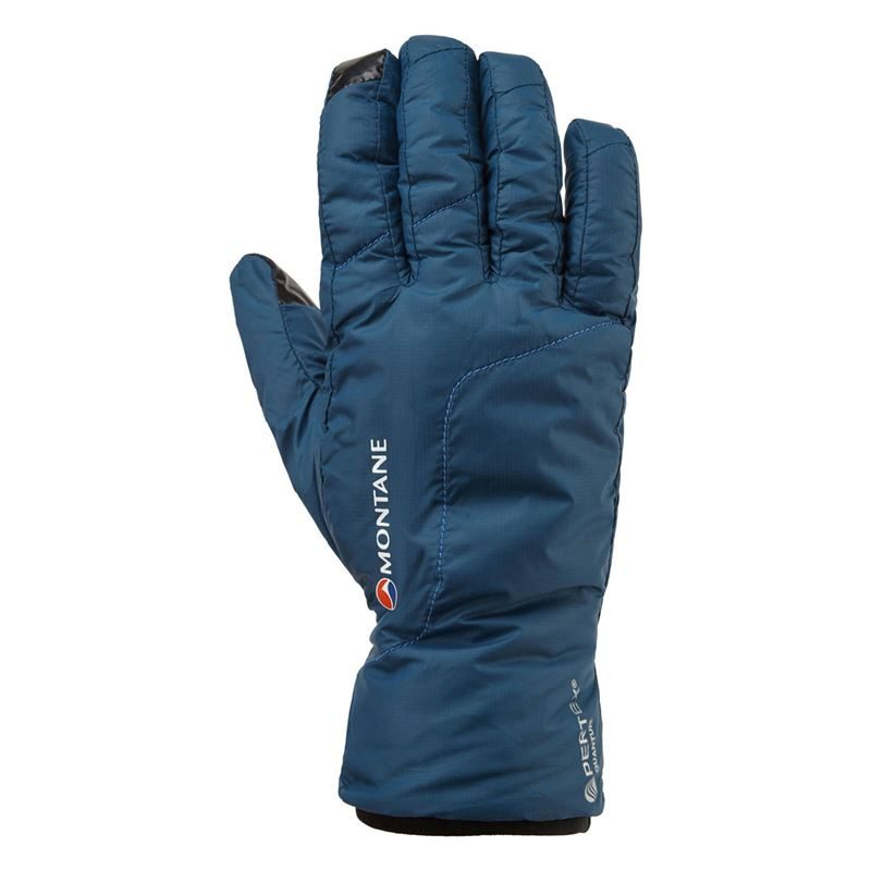 Montane Women's Prism Glove Narwhal Blue