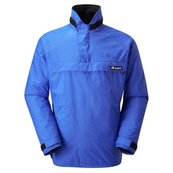 Buffalo Men's Mountain Shirt Royal