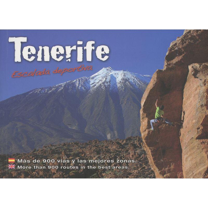 Tenerife - Sports Climbs