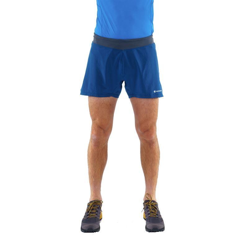 """Montane Men's Dragon 5"""" Shorts"""