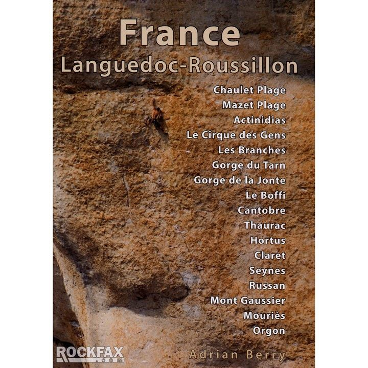 France: Languedoc - Roussillon