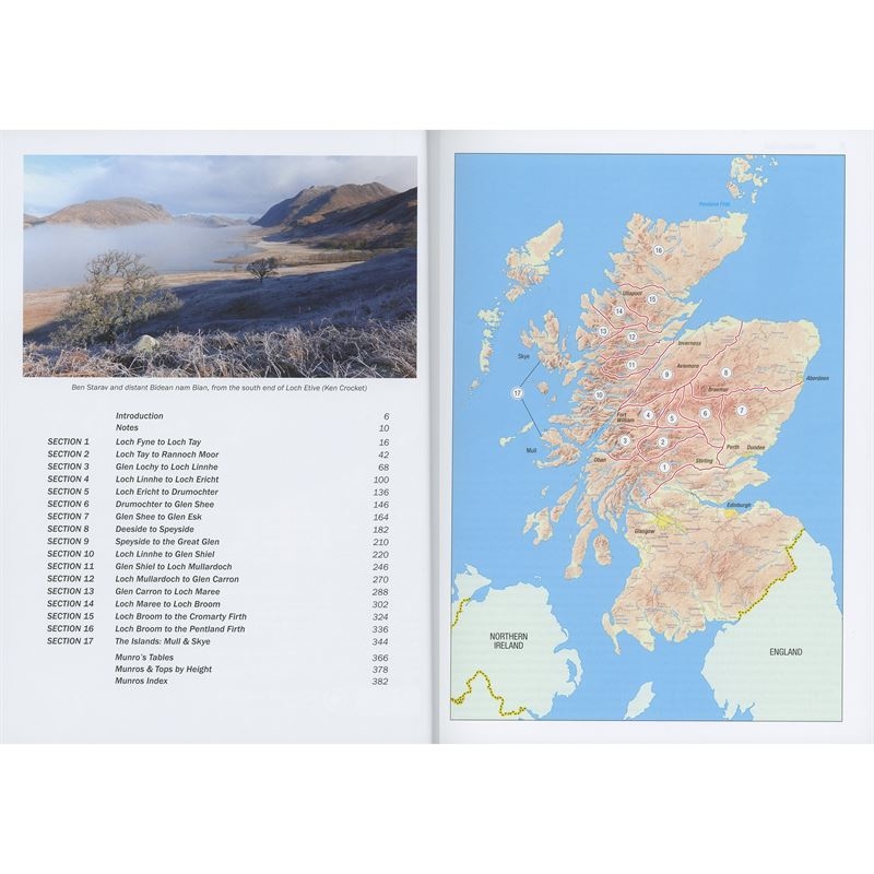 The Munros coverage