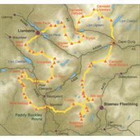 Harvey Map - Paddy Buckley Round coverage