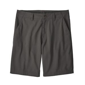 Patagonia Men's Four Canyon Twill Short Forge Grey