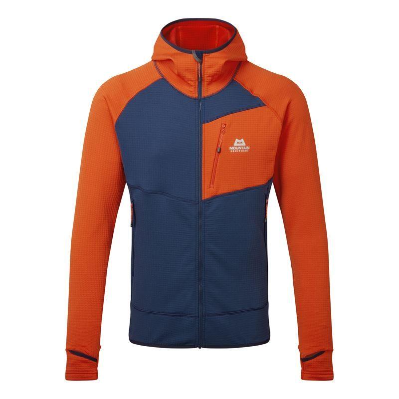 Mountain Equipment Men's Eclipse Hooded Jacket