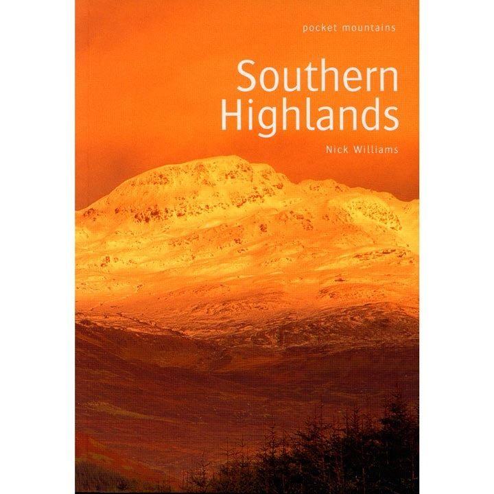 Pocket Mountains Southern Highlands