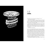 Unknown Pleasures pages