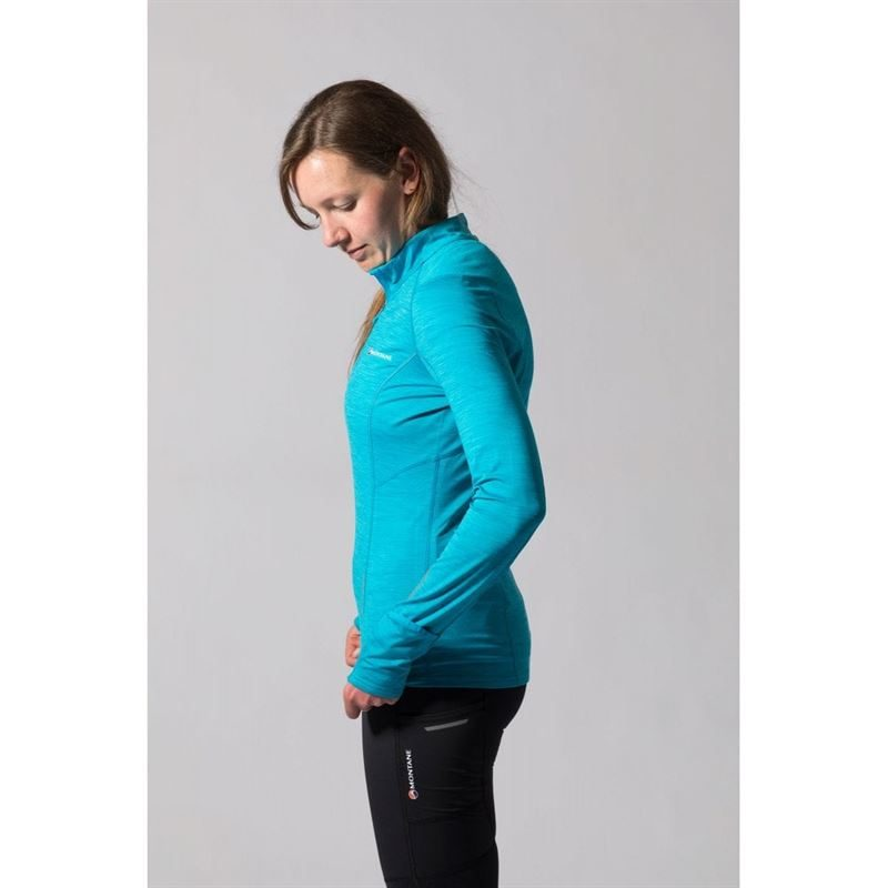 Montane Women's Katla Pull-On Cerulean Blue