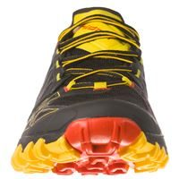 La Sportiva Men's Bushido II Black/Yellow