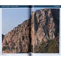 South West Climbs Volume 2 pages