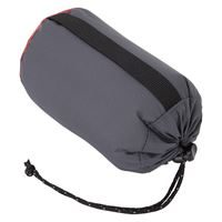 Mountain Equipment Aerostat Synthetic Pillow Deep Sea Blue Packed