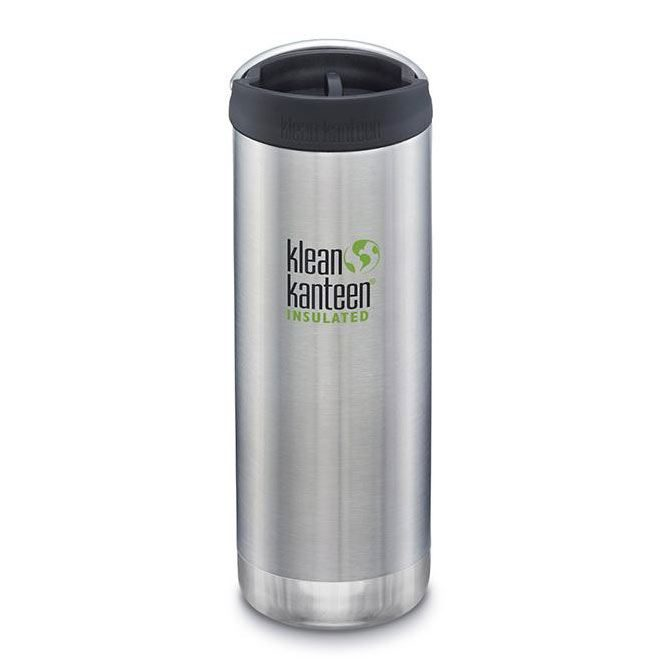 Klean Kanteen TKWide 473ml Brushed Stainless
