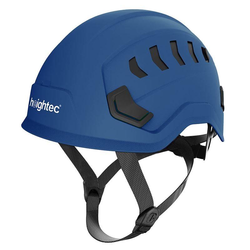 Heightec Duon-Air Helmet Blue