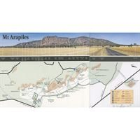 Arapiles Selected Climbs coverage