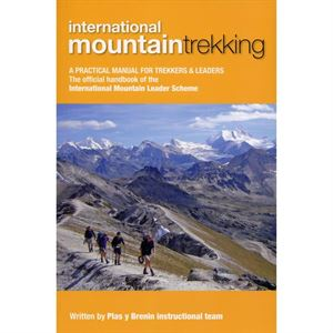 Volume 5 - International Mountain Trekking