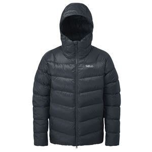 Rab Men's Neutrino Pro Jacket Beluga