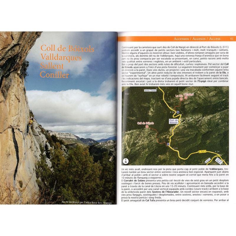 Alt Urgell pages