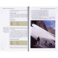Trekking in the Atlas Mountains pages