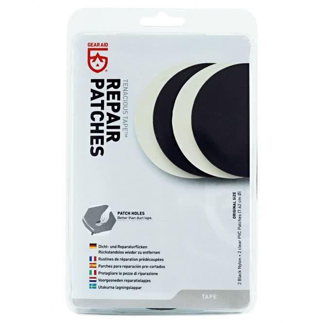 Gear Aid Tenacious Tape Repair Patches