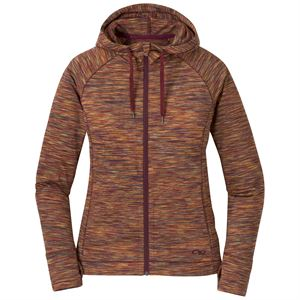 Outdoor Research Women's Melody Hoody Garnet
