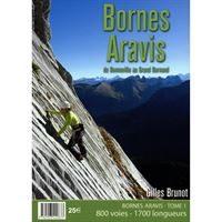Bornes Aravis Volume 1