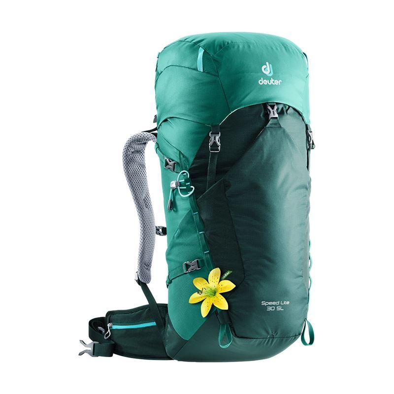 Deuter Women's Speed Lite 30 SL Forest/Alpinegreen