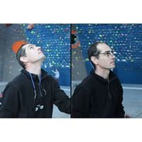 Y & Y Belay Glasses Classic in use