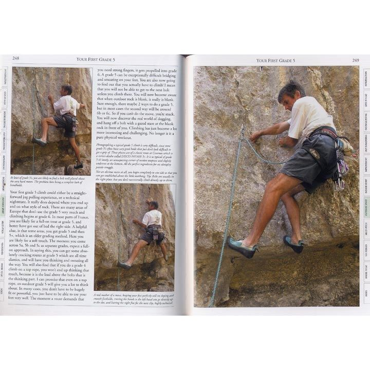 Climbing Dyno-mite pages