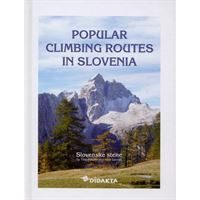 Popular Climbing Routes in Slovenia