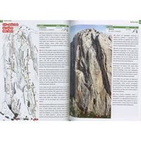 Paklenica Climbing Guide pages