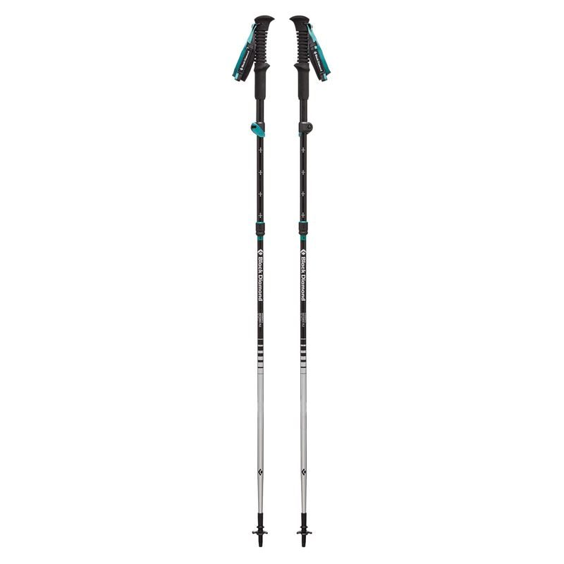 Black Diamond Women's Distance FL Z-Poles
