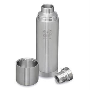 Klean Kanteen TKPro Vacuum Flask 1 litre Steel