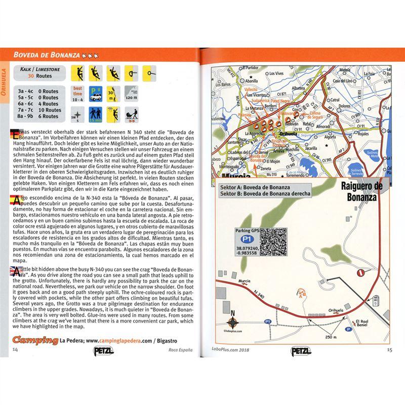 Roca España: Costa Blanca Sud pages