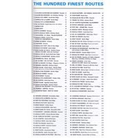 The Mont Blanc Massif - The Hundred Finest Routes contents