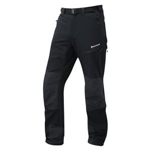 Montane Men's Terra Mission Pants Black