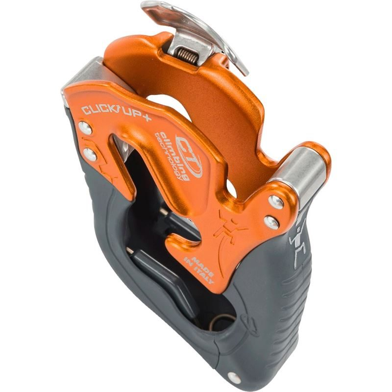 Climbing Technology Click-Up Plus Orange