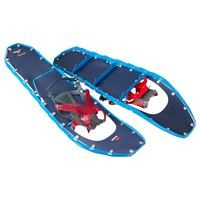 MSR Men's Lightning Ascent Snowshoes Cobalt Blue 30""