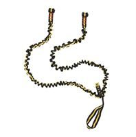 Grivel Simple Double Spring Leash