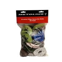 Metolius Greatest Chips Screw-On Holds