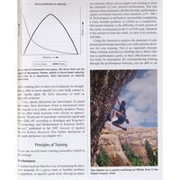 The Self-Coached Climber pages