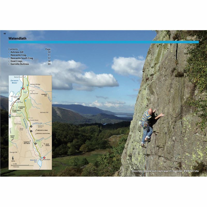 Borrowdale pages