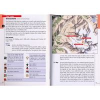 Mont Blanc - Easy Ascents and Glacier Hikes pages