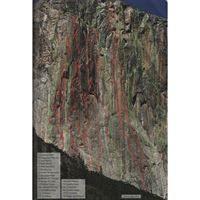 Yosemite Bigwalls page
