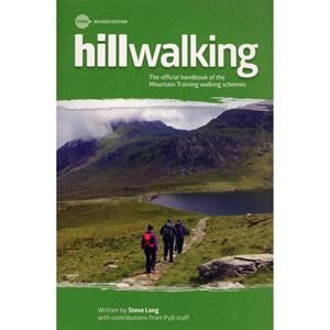 Volume 1 - Hillwalking