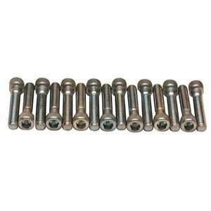 Metolius Flat Head Bolts for Bolt-On Hold