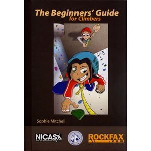 The Beginners' Guide for Climbers